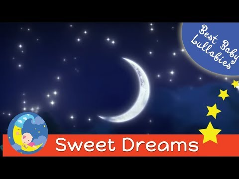 SONGS TO PUT A BABY TO SLEEP  Lyrics  Baby  Lullaby Lullabies For Bedtime To Go To Sleep Music