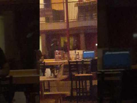 Dan karaoke @DB 10.14.16 Californication