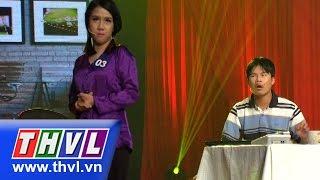 THVL | Cười xuyên Việt - Vòng chung kết 1: Nụ cười vạn năng - Mã Như Ngọc