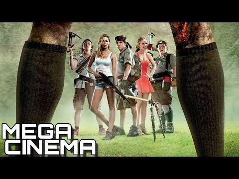 Топ 5 - смешных комедий про зомби!!! (перезалив) - Видео онлайн