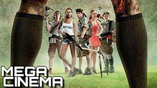 Топ 5 - смешных комедий про зомби!!! (перезалив)