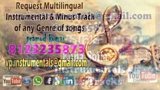 Enna Solla - Instrumentals - Minus Track - Thanga Magan