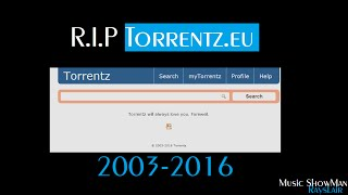 Torrentz.eu shuts down for forever - Largest torrent meta-search engine bids Farewell