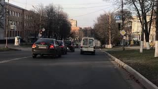 видео Дворец бракосочетания г. Ульяновск