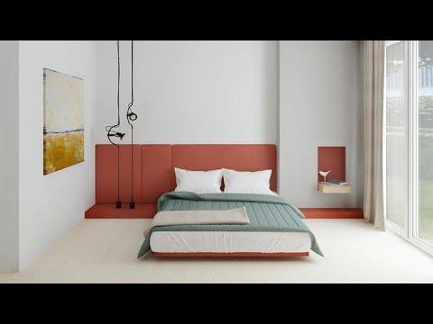 28 Modern Interior Design Ideas