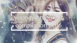 YoongYo (bts yoongi x twice jihyo) MOMENT Compilation 2016 - Closer