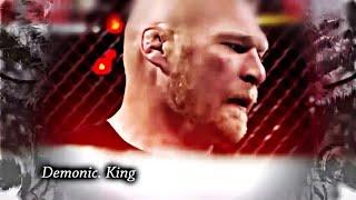 Brock Lesnar 5th Custom Titantron | Next Big Thing
