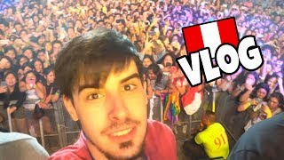 MINI VLOG PERÚ