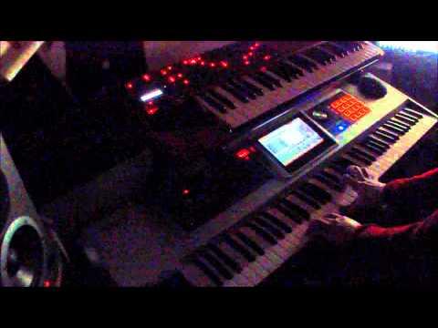 TM NETWORK Piano Medley 2(ピアノメドレー) #fanksfes