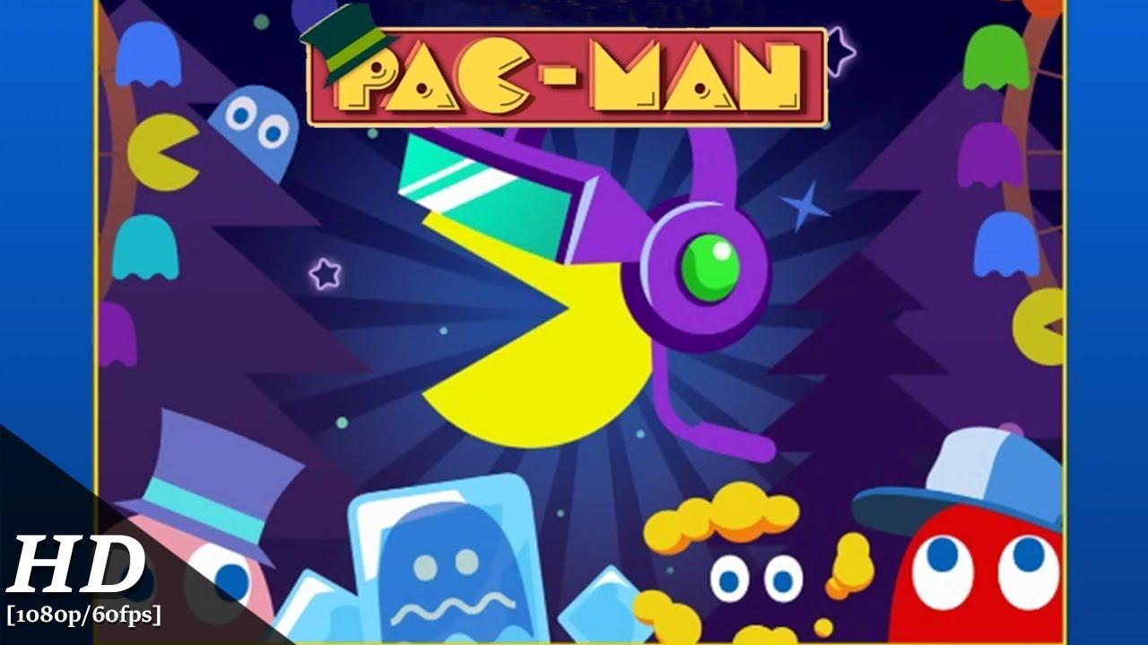 Resultado de imagem para PAC-MAN Hats 2 IMAGENS