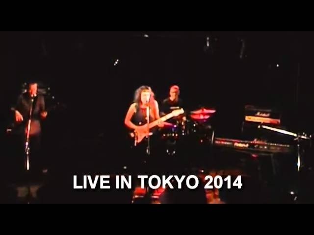 KATYA JAPAN TOUR 2015 PROMO