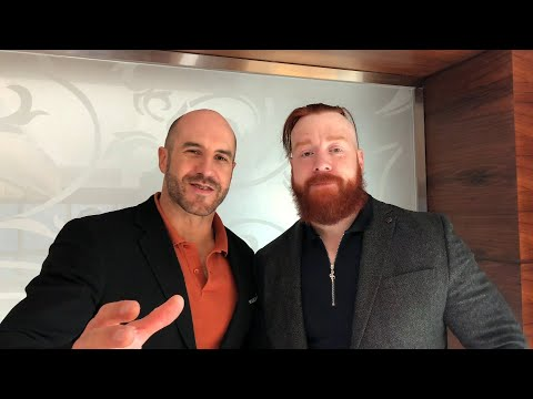 WWE Superstars' wishes for a Ramadan Kareem