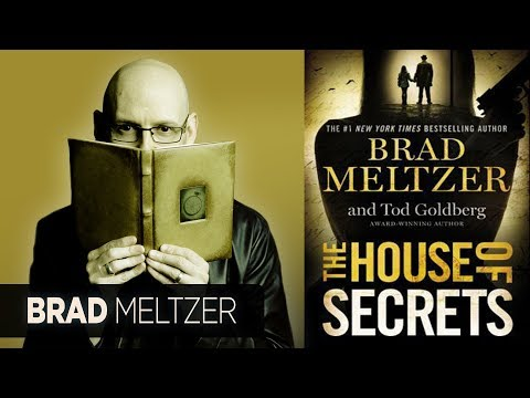 Storytime With Brad - Adult Version (but not dirty): The House of Secrets.