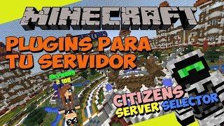 Minecraft: Plugins para tu Servidor - GroupManager (Permisos y