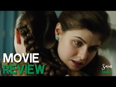 We Have Always Lived In The Castle | Movie Review