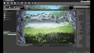 Video How to create movies in Unreal engine 4.12 . *New* Sequencer Tutorial download MP3, 3GP, MP4, WEBM, AVI, FLV Oktober 2017
