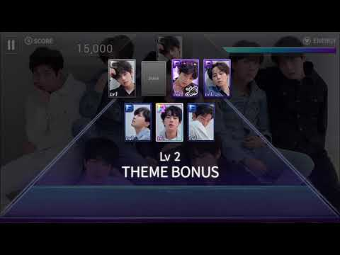 SUPERSTAR BTS | Love Maze (Hard)