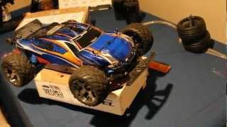 Xtreme Velocity Rustler Vxl Transformation Episode 2