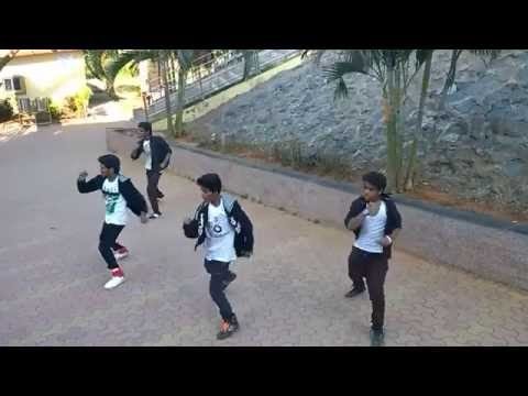 illegal dance crew official video ft jee karda badlapur movie song