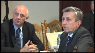 """Konferencja """"Możliwości wykorzystania sektora leśno-drzewnego w rozwoju kraju"""""""