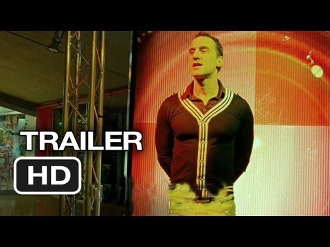 Reality Official US Trailer #1 (2013) - Matteo Garrone Movie HD