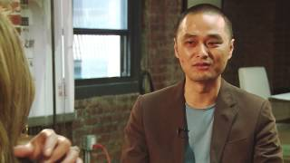 China's Jack of All Trades Writer - Feng Tang
