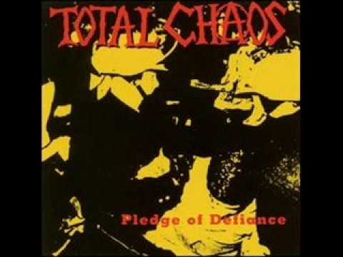 Total Chaos - Babylon