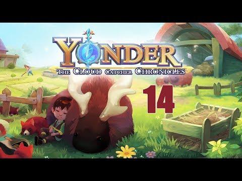 ГИЛЬДИЯ СТРОИТЕЛЕЙ #14 Прохождение YONDER