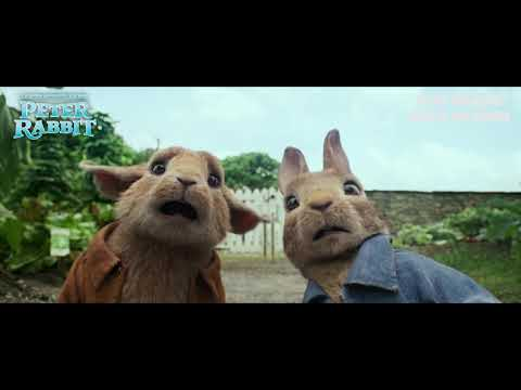 Peter Rabbit - ¿Quién es Peter Rabbit? 15' - Sony Pictures