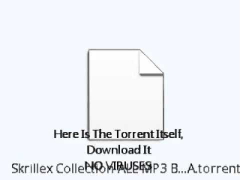 Skrillex songs torrent download