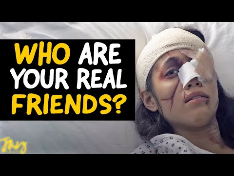 If You're Confused Who Your Real Friends Are - WATCH THIS | by Jay Shetty Mp3