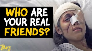 If You're Confused Who Your Real Friends Are - WATCH THIS | by Jay Shetty