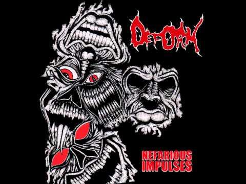 Deform - Dysmorphophilia (Lyrics in Description)
