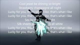 Bruno Mars - That's What I Like -- LYRICS (CLEAN)
