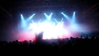 Machine Head - Bulldozer live Zenith Munich München 12.02.2010