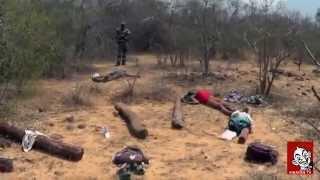 Andhra fake encounter evidences exist – Prof Dv P.Chandra Sekharan