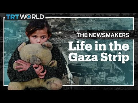 Has Life in Gaza Become Unlivable?