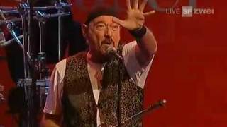Jethro Tull: Locomotive Breath