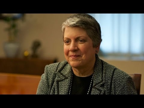 KQED NEWSROOM: Janet Napolitano Leads U.S. Olympic Delegation