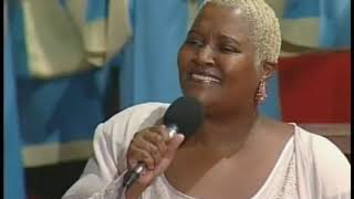 Watch Ricky Dillard Oh How Precious song By Lashun Pace video