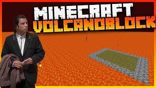 C'E' SOLO LAVA! VolcanoBlock E1