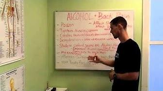 hqdefault - Back Pain And Drinking Too Much