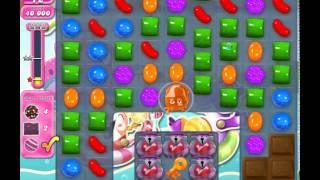 Candy Crush Saga level 1030 ...