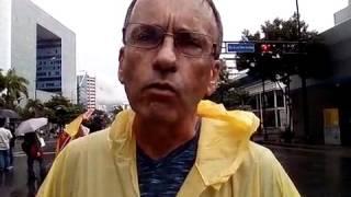 Francisco Rodríguez, ciudadano: