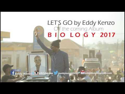 Let's Go - Eddy Kenzo [Audio Promo]
