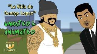 Órale #Chingón La Vida de George Lopez