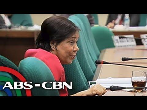 Bandila: Villar pumalag sa kondisyon ng PDP-Laban para sa 2019 halalan