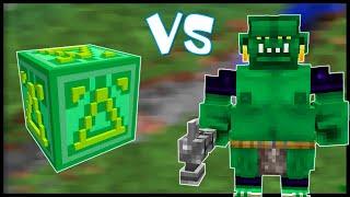 Дельта Лаки Блок VS Орк Варкрафт! - Лаки Битва #23