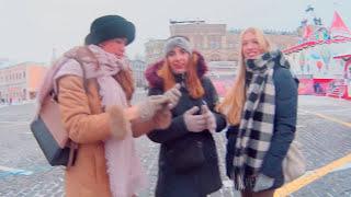 Достопримечательности Москвы.(, 2017-12-13T01:35:01.000Z)