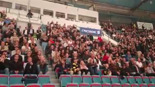 Sång på Hovet (AIK - Karlskoga 5-2)